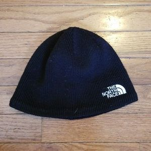 North face beanie hat S/M